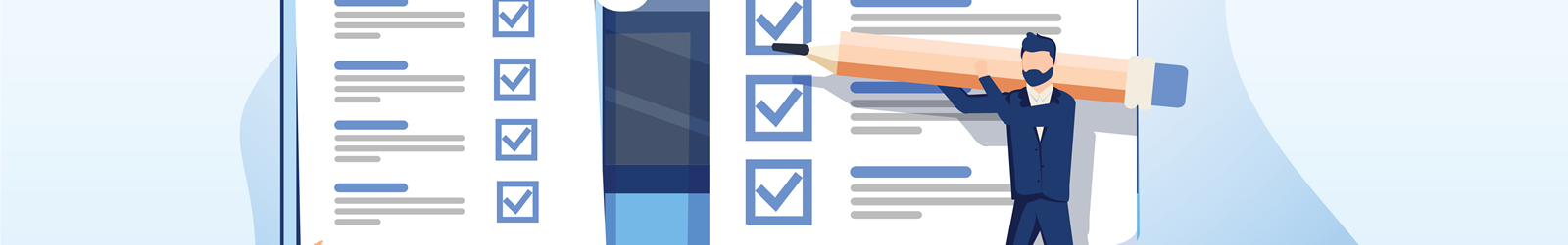 complete seo audit checklist of items to look for