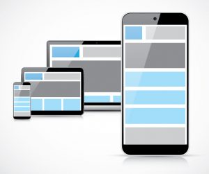 website mistake: forgetting to designing your website for mobile-first layout